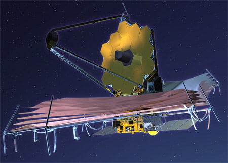 James Webb Space Telescope #1