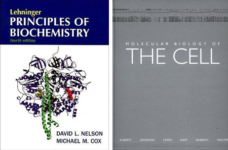 Molecular Biology Textbooks