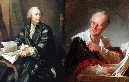 Euler and Diderot image